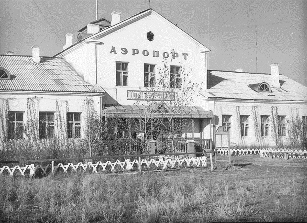 Where is Abakan History of the city and climate 23