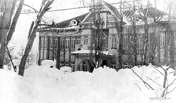 Aniva. School №2