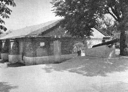 Azov. Gunpowder cellar