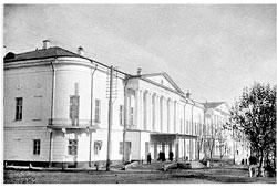 Vladimir. Noble Assembly