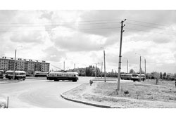 Vladimir. Panorama of the city