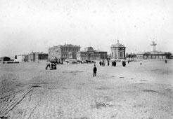 Volgograd. Fire depot