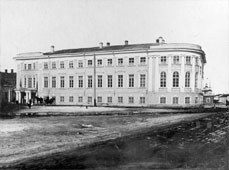 Vologda. Noble Assembly, circa 1910's