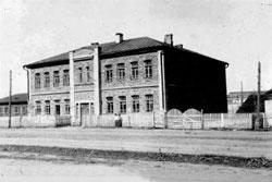 Davlekanovo. School №6