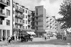 Yekaterinburg. Weiner Street