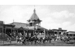 Kaluga. Racecourse