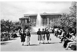 Kirov. Council House, 1963