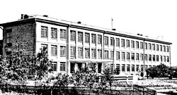 Meleuz. School