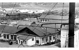 Mozhga. Factory 'Red Star'