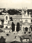 Oryol. Vvedensky nunnery