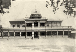 Ryazan. Summer House, 1917