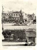 Samara. Alekseevskaya Square, 1904