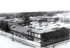 Sarapul. Radio Factory
