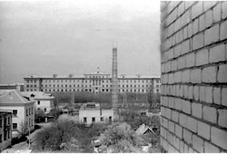 Stavropol. Regional Hospital, 1967