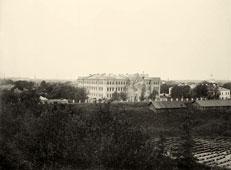 Tver. Theological Seminary, 1903