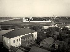 Tver. Otroch Assumption Male Monastery, 1903