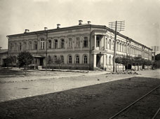 Tver. Real College, 1903