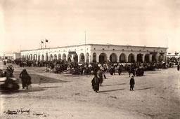 Ulan-Ude. Shopping Arcade, 1910