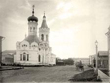 Ulyanovsk. St. Nicholas Church, 1894