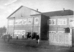Yanaul. School