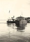 Yaroslavl. Wharf
