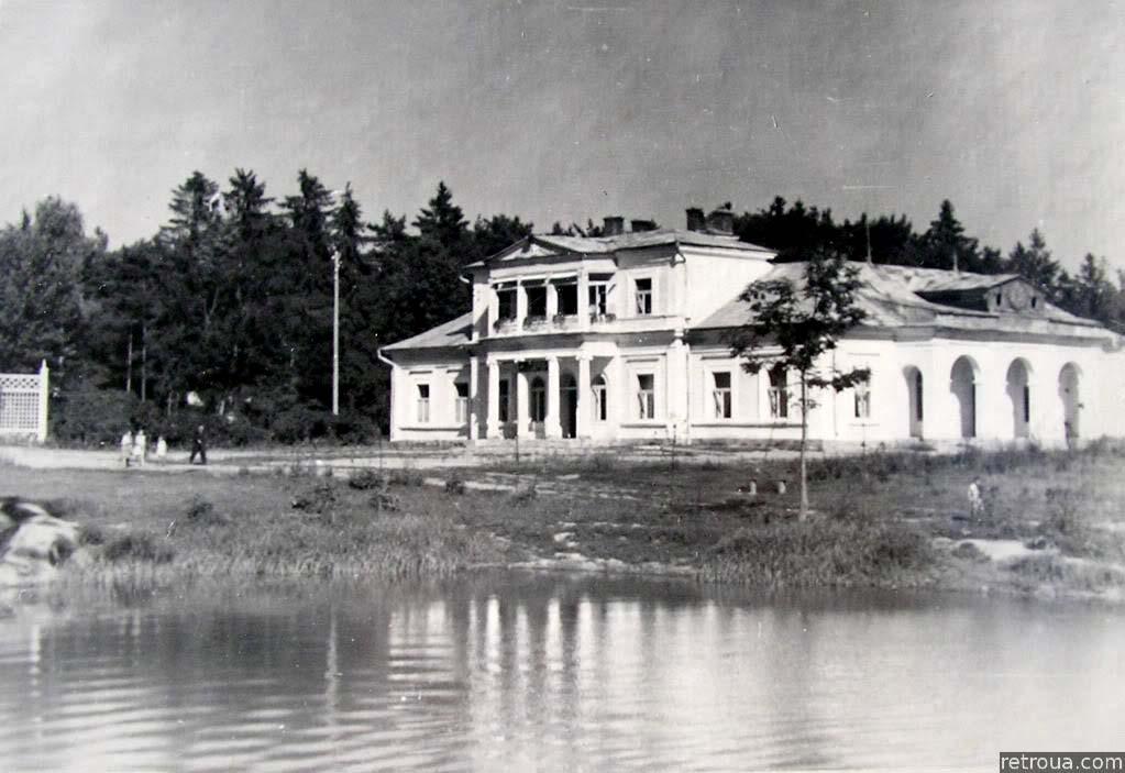 Ivano-Frankivsk. Palace of Maecenas Romashkan