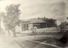 Бирск. Учительская школа I разряда, 1930