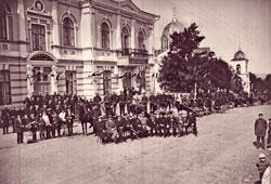 Бирск. Городской совет